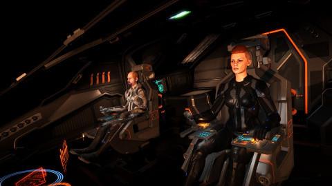 gamescom 2019 : Elite Dangerous montre le Fleet Carrier