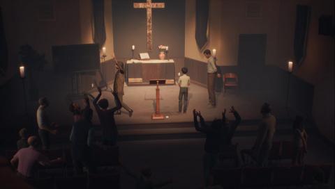 Life is Strange 2 : Une fuite en avant aux débuts un peu poussifs...