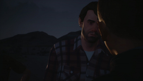 Life is Strange 2 - Episode 4 : Direction le Nevada