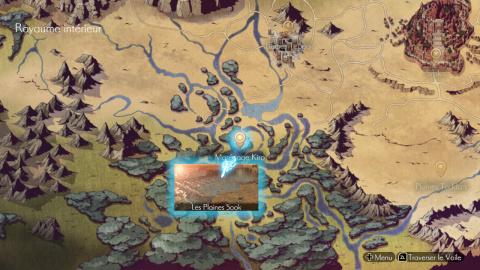 Oninaki, Soluce Complète : Le Marécage Kiro et le Coléoazuré