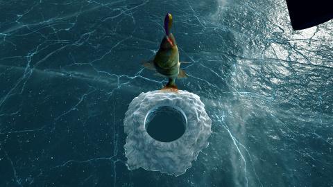 Ultimate Fishing Simulator lance une expérience VR