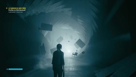 Control : Un TPS solide et mystérieux au-delà du surnaturel