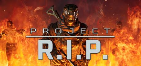 Project RIP sur PC