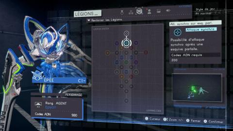 Astral Chain : un nouvel immanquable signé PlatinumGames