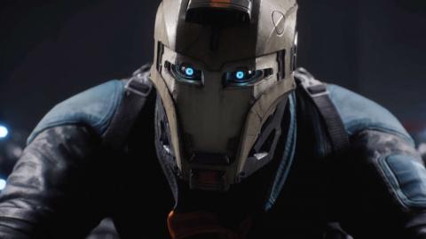 Disintegration : quelques grammes de finesse dans un FPS de brutes - gamescom 2019