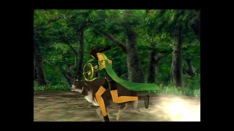 Final Fantasy VIII Remastered célèbre la journée du chien avec des visuels