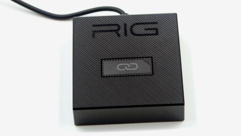 Test Plantronics RIG 700HD : Un peu trop léger