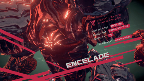 Boss : Encelade