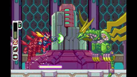 [MàJ] Mega Man Zero / ZX Legacy Collection : une nouvelle compilation en approche