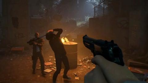 Vampire: The Masquerade - Bloodlines 2 met en avant son nouveau système de combat