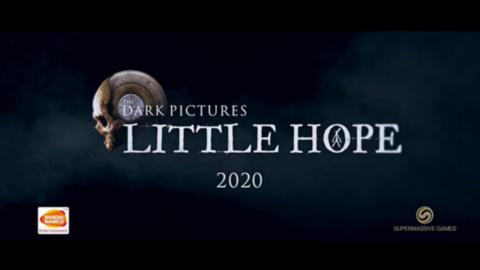 The Dark Pictures : Little Hope sur PC