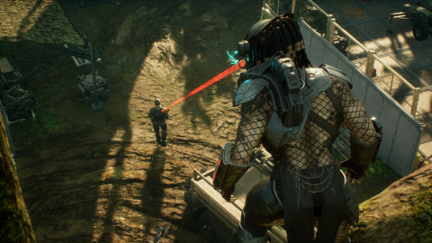 Predator : Hunting Grounds – Un jeu multijoueur asymétrique convaincant ?