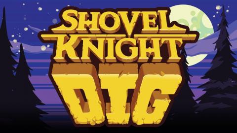 Shovel Knight Dig sur PC