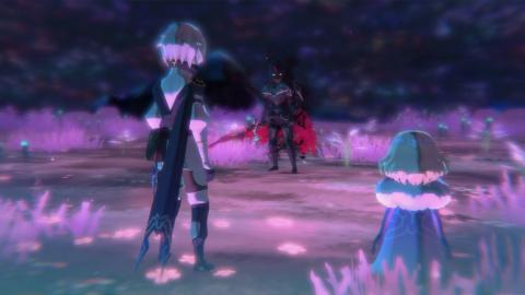 Oninaki, Soluce Complète : Le Jardin éternel et le Diable de la Nuit