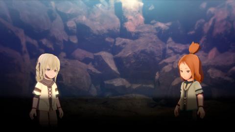 Oninaki, Soluce Complète : Les souvenirs du Diable de la nuit
