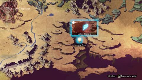 Oninaki, Soluce Complète : Les Égouts, la Vallée de Nataya et le Chareffroi