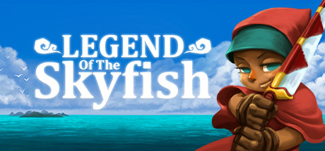 La Légende de Skyfish sur Vita