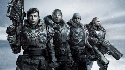 Gears 5 : The Coalition explique pourquoi le titre n'est pas next-gen