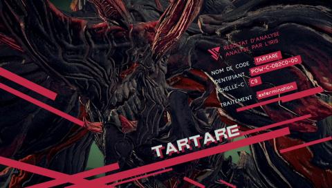 Boss : Tartare