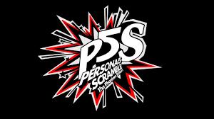 Persona 5 Scramble : The Phantom Strikers donnera des nouvelles en octobre