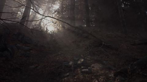 Blair Witch : dans les bois hantés, le jeu de Bloober réussit à se faire un chemin