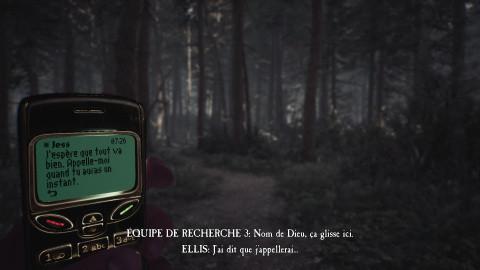 Blair Witch : victime de la malédiction des portages Switch