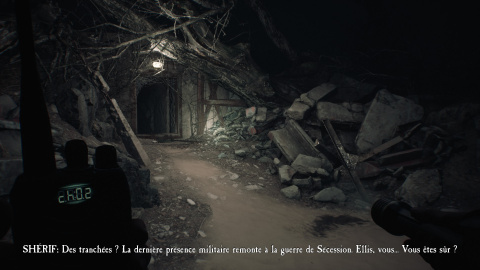 Blair Witch date sa sortie physique