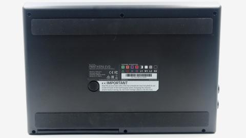 Razer Panthera EVO  : Les switchs Razer finissent au tapis
