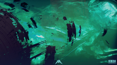 Homeworld 3 : Le titre de Gearbox donne de ses nouvelles