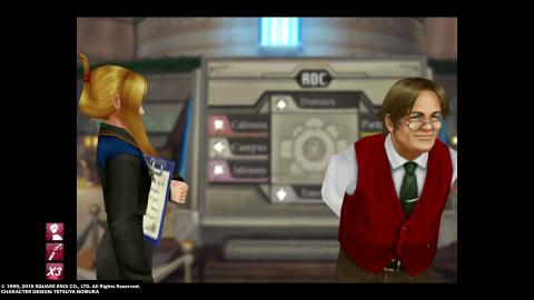Final Fantasy VIII Remastered : Plus facile, plus rapide mais toujours aussi prenant !
