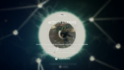 Ancestors : The Humankind Odyssey, sites de météorite, notre guide pour tout savoir