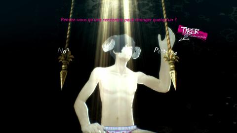 Les fins avec Rin