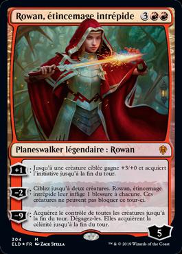 Magic : The Gathering Arena dévoile dix cartes inédites