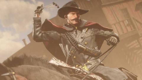 """Red Dead Online : un """"Battle-Pass"""" fait son entrée"""