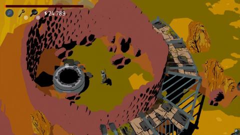 Creature in the Well arrive à la fin du mois sur PS4