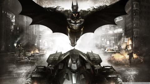 Astuces et soluce de Batman Arkham Knight