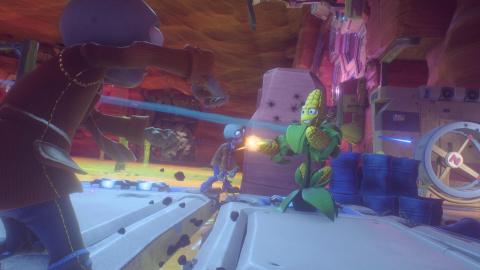 Plants Vs Zombies : La Bataille de Neighborville officiellement annoncé et déjà disponible