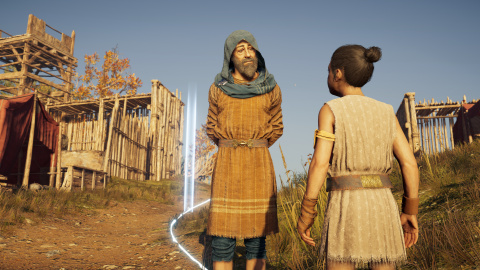 Promo Fnac : Assassin's Creed Odyssey à -50%