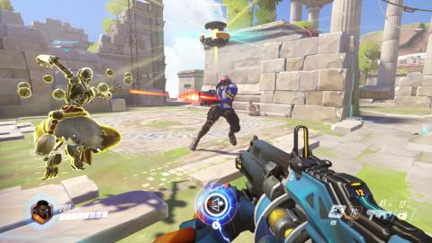 Xbox Free Play Days - Overwatch et deux jeux supplémentaires à l'essai ce week-end