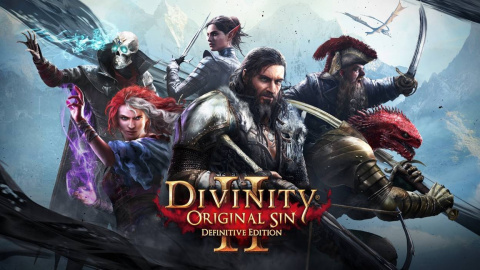 Divinity : Original Sin II - Definitive Edition sur Switch