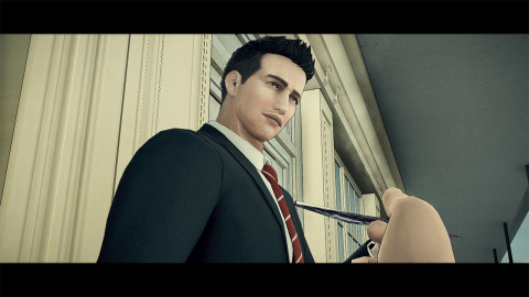 Deadly Premonition 2 : A Blessing in Disguise s'annonce pour 2020 sur Switch
