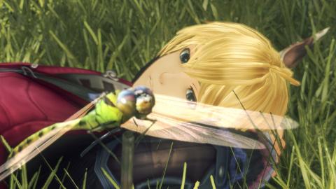 Xenoblade Chronicles : Definitive Edition - le RPG de Monolith Soft va revenir sur Nintendo Switch