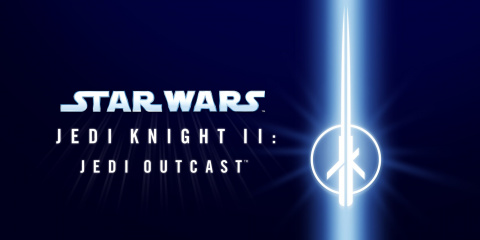Star Wars : Jedi Knight II : Jedi Outcast sur PS4