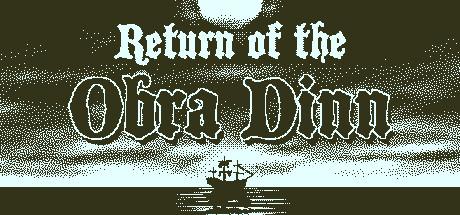 Return of the Obra Dinn sur ONE