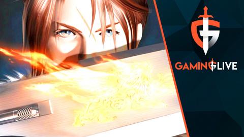 Final Fantasy VIII Remastered : Tricher à l'examen du SeeD dans la mission de Dollet
