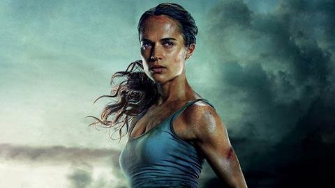 Tomb Raider : la suite du reboot avec Alicia Vikander sortira en 2021