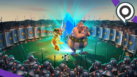 Astérix & Obélix XXL 3 : Un jeu d'action accessible ? C'est leur idée fixe