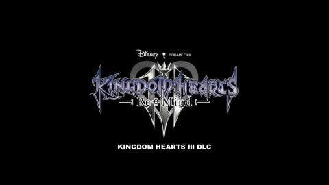 Kingdom Hearts III : ReMIND sur PS4
