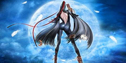 Ikumi Nakamura (Okami, Bayonetta...) quitte Tango Gameworks