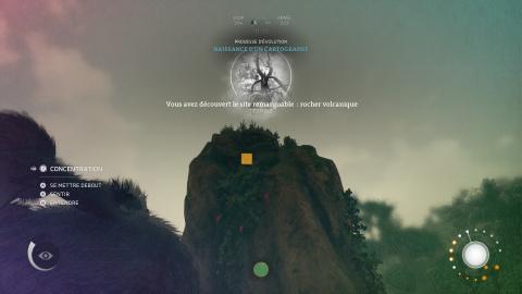 Ancestors : The Humankind Odyssey, où chercher les pierres précieuses, notre guide